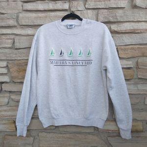 Rare Vintage 90's Martha's Vineyard LEE Sweater